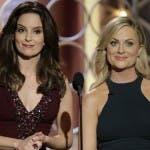 Golden Globes, Tina Fey e Amy Poehler