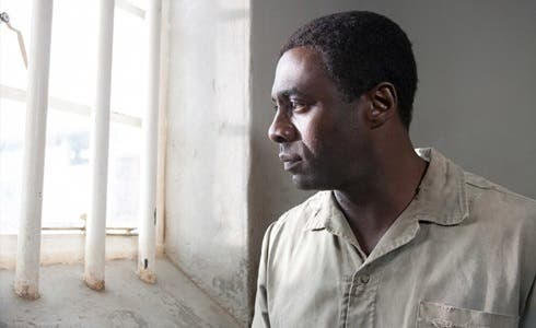 Idris Elba in Mandela - Long Walk to Freedom