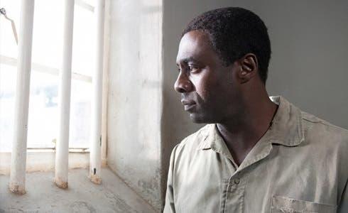 Idris Elba in Mandela - Long Walk to Freedom
