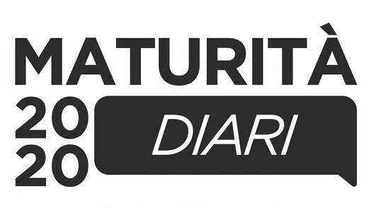 Maturità 2020 - Diari