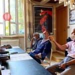 Riunione per Sanremo 2021