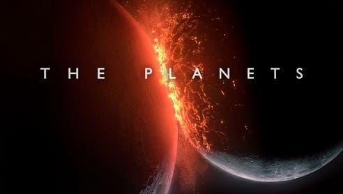 Planets - Rai 4