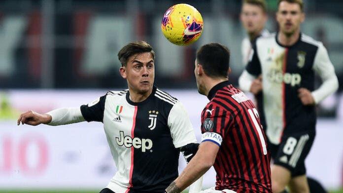 Coppa Italia su Rai 1, semifinali venerdì 12 e sabato 13 giu