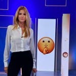 Adriana Volpe - Ogni Mattina