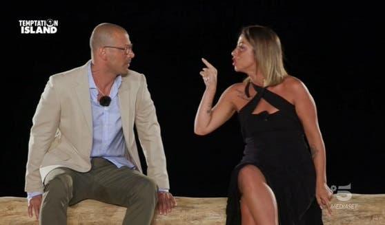 Alessandro e Sofia - Temptation Island 2020