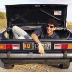 Dal pollaio alla pista - Davide Cironi
