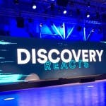 Discovery Reacts