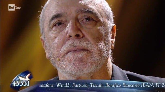 Ascolti TV | Sabato 11 luglio 2020. Una Voce per Padre Pio 1