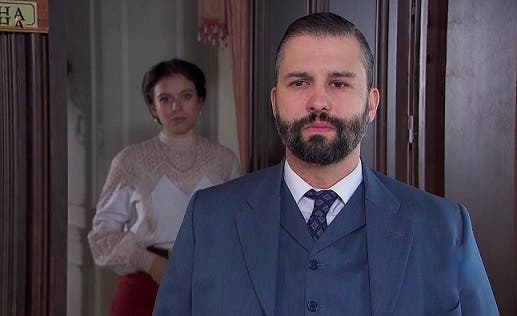 Genoveva e Felipe - Una Vita