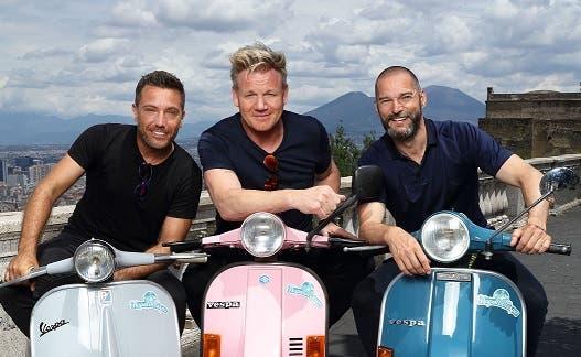 Gino, Gordon & Fred - Amici miei
