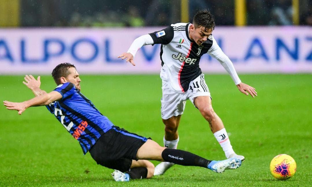 Serie A: le partite della trentaduesima giornata. Juve Atala