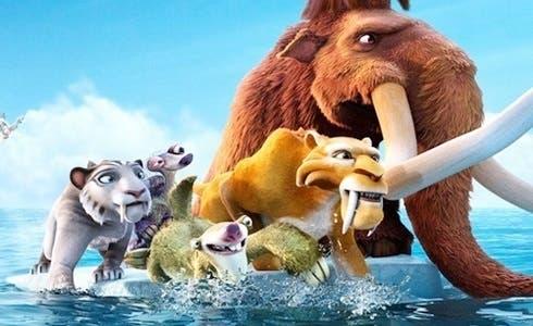 L'era glaciale 3 – L'alba dei dinosauri, trama e curiosità: il desiderio di maternità di Sid