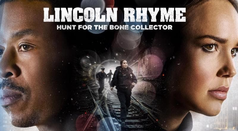 Lincoln Rhime