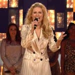 Michelle Hunziker - All Together Now
