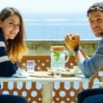 Miriam Candurro e Erik Tonelli - UPAS