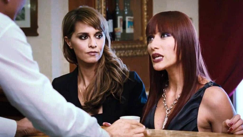 Nessuno mi può Giudicare - Paola Cortellesi e Anna Foglietta