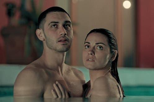 Oscuro Desiderio |  sulla scia di 365 giorni |  su Netflix arriva una nuova serie tv messicana ad alto tasso di eros