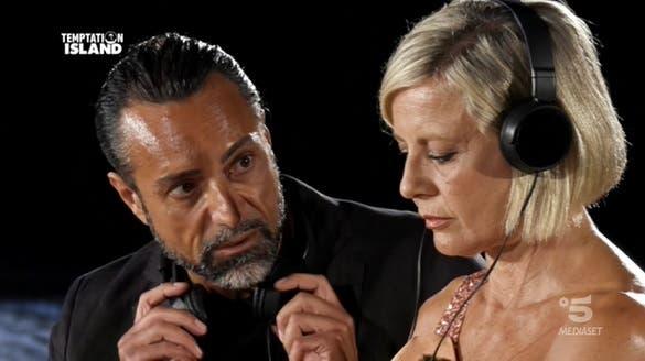 Pietro e Antonella - Temptation Island 2020