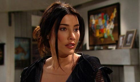 Steffy Forrester - Beautiful