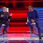 Top Dieci - Carlo Verdone e Carlo Conti