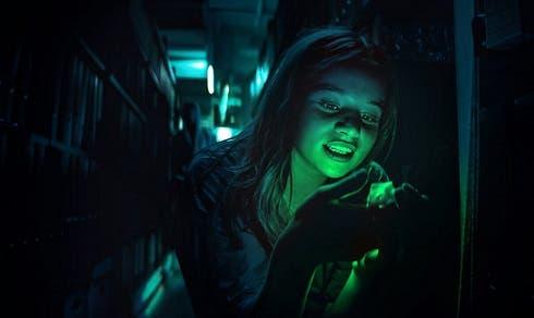Biohacker - Netflix