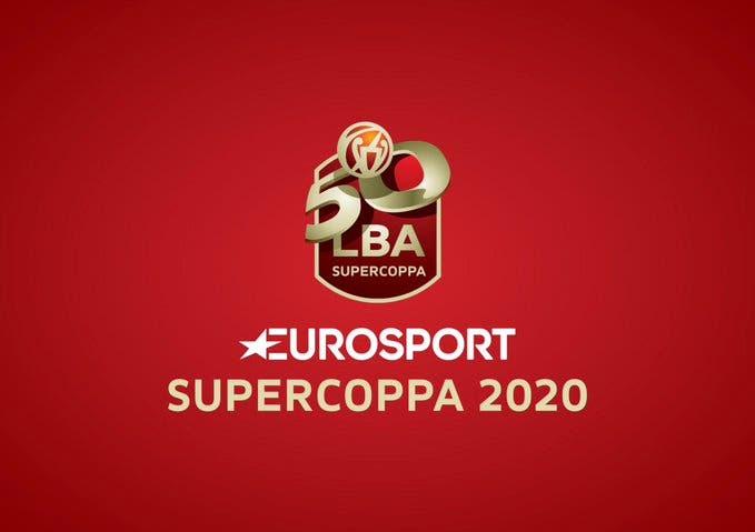 Eurosport Supercoppa 2020