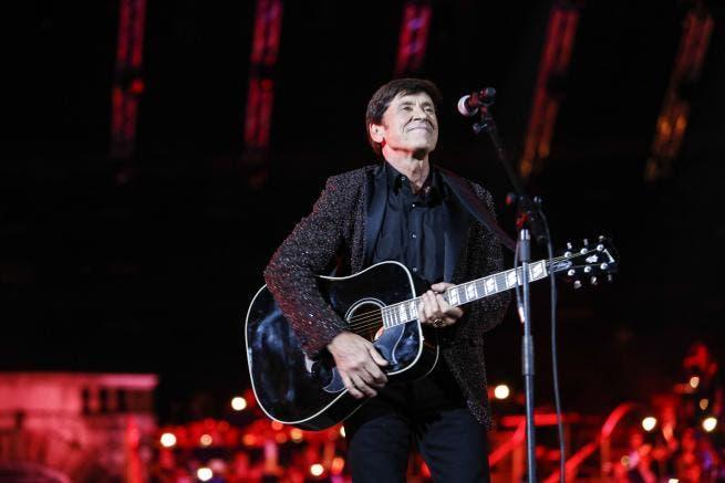 Gianni Morandi - Live in Arena