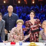 Italia's Got Talent, giuria e conduttrice