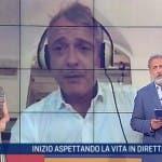La Vita in Diretta Estate, Pierluigi Diaco