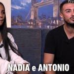 Nadia e Antonio - Temptation Island 8
