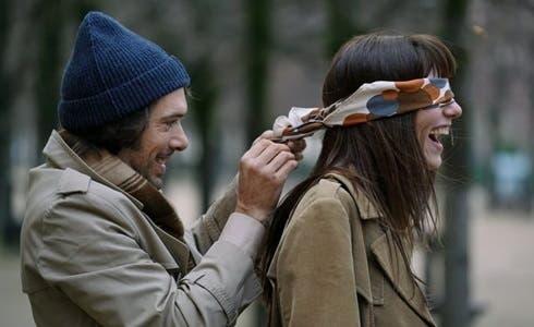 Nicolas Bedos e Doria Tillier in Un amore sopra le righe