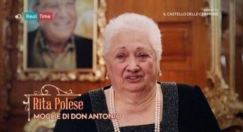 Rita Greco in Polese