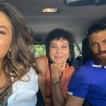 Sanem, Huma e Can - Daydreamer