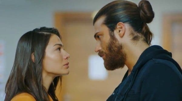 Sanem e Can - Daydreamer