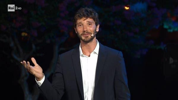 Stefano De Martino - Castrocaro 2020