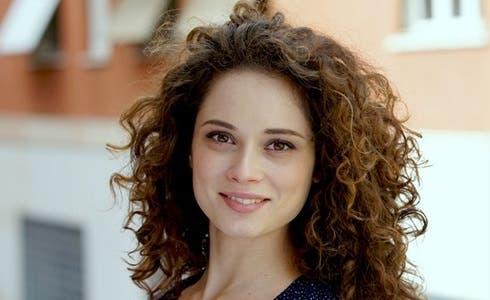 Agnese Lorenzini (Susanna) in Un Posto al Sole