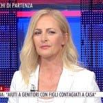 Agorà, Luisella Costamagna