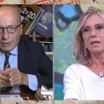 Alessandro Sallusti, Concita De Gregorio