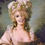 Barbara D'Urso ritratta da Francesci Vezzoli