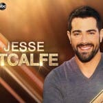 Cast Dancing With The Stars - Jesse Metcalfe