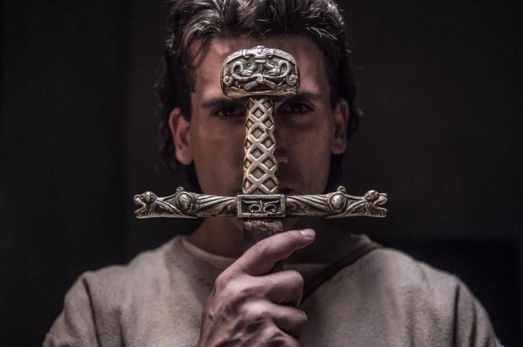 El Cid - Jaime Lorente