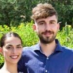 Francesca e Salvatore - Temptation Island 8