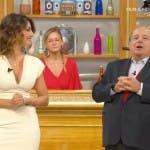 I Fatti Vostri - Samanta Togni e Giancarlo Magalli