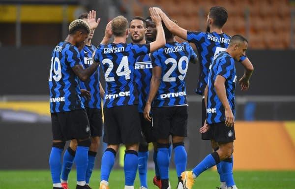 Serie A 2020/21, seconda giornata: Inter Fiorentina su DAZN, Roma Juve su Sky