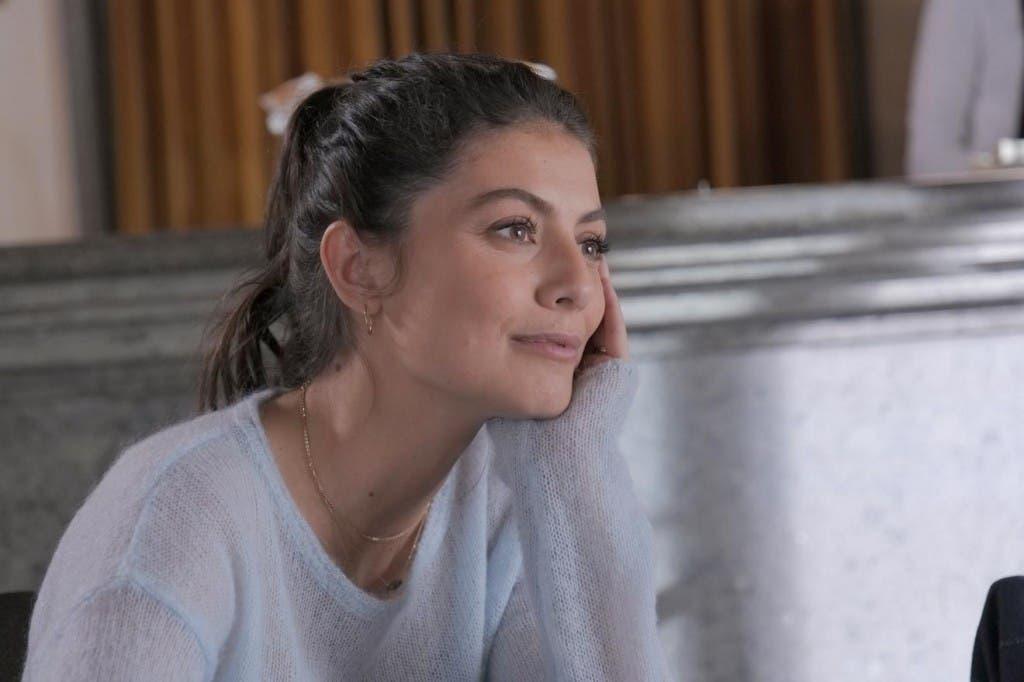 L'Allieva 3 - Alessandra Mastronardi