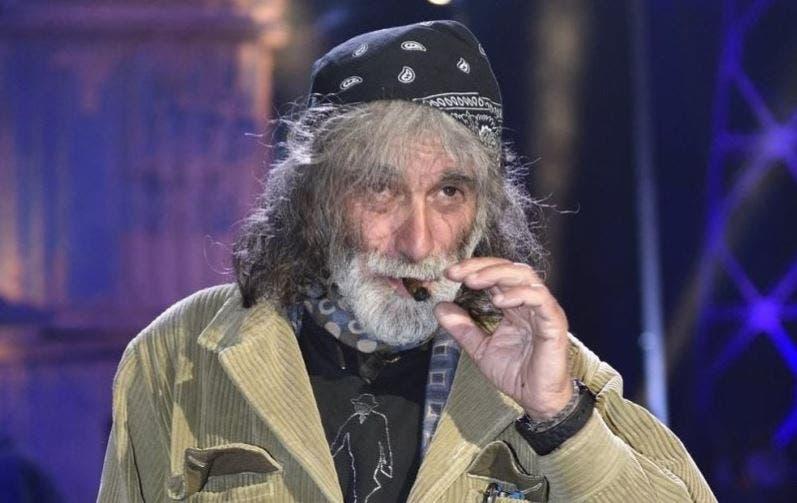 Mauro Corona si scusa con la Berlinguer: «Sono stato un cafone. Da 40 giorni non tocco alcol, risulto nervoso»
