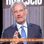 Paolo Del Debbio, Dritto e Rovescio
