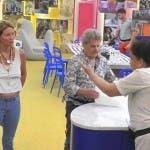 Patrizia De Blanck VS Flavia Vento - GFVip
