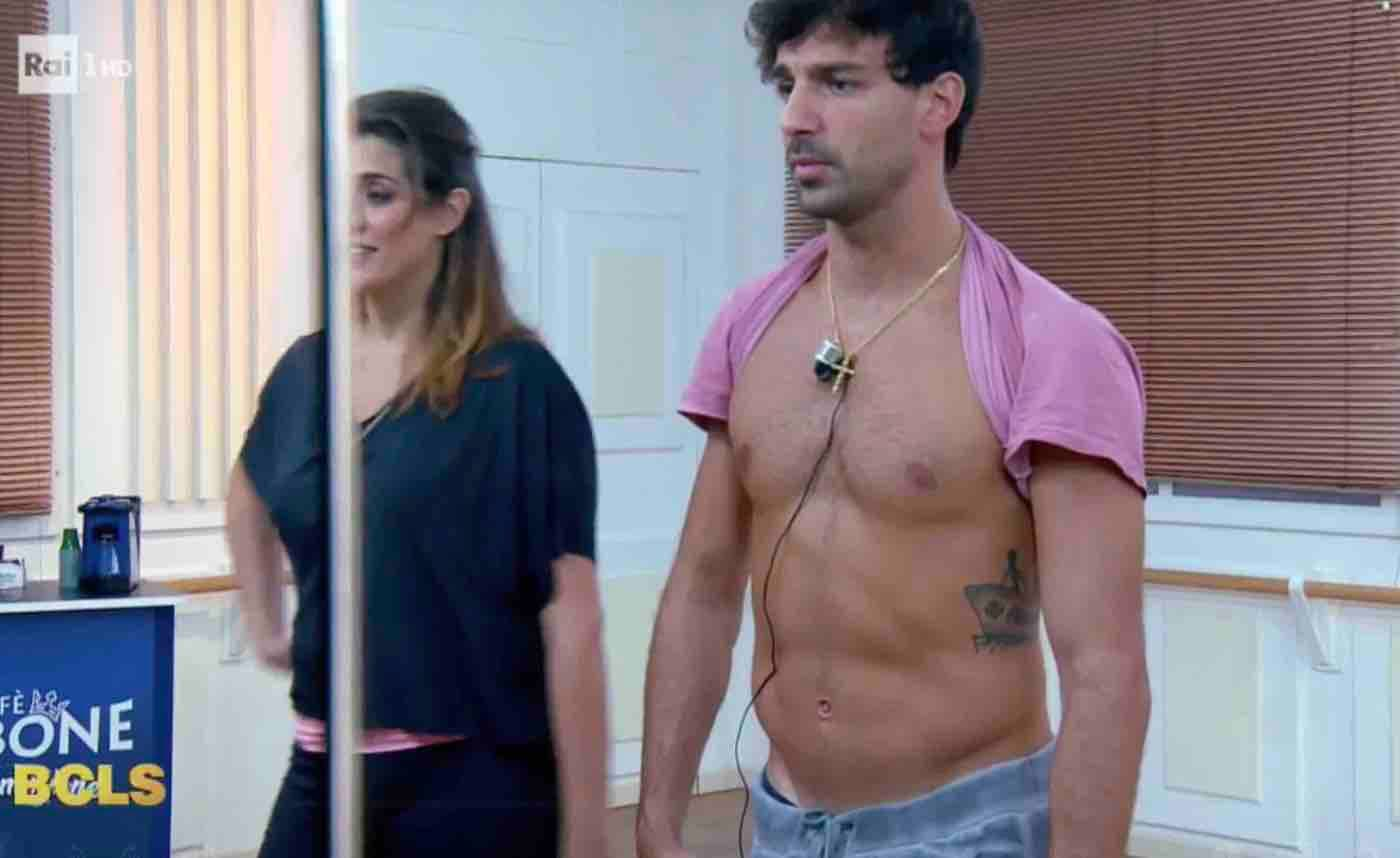 Raimondo Todaro - Ballando con le Stelle 2020