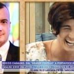 Rocco Casalino, Live Non è la D'Urso